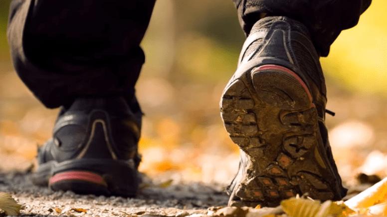 Dar paseos diarios ayuda a tu salud