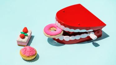 ¿Qué pasa si no te lavas los dientes?