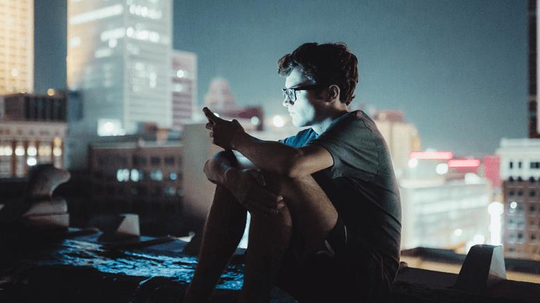 Los grupos de WhatsApp familiares crean ansiedad