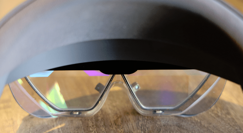 La llegada de las HoloLens 2 en el Mobile World Congress