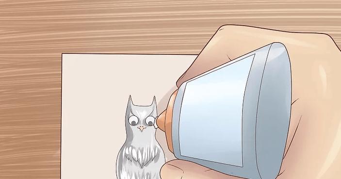 Utiliza ojos moviles para darle vida