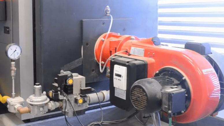 calefaccion centralizada