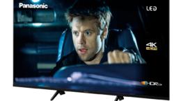 Nuevos televisores Panasonic