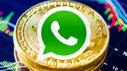 Criptomoneda de Whatsapp