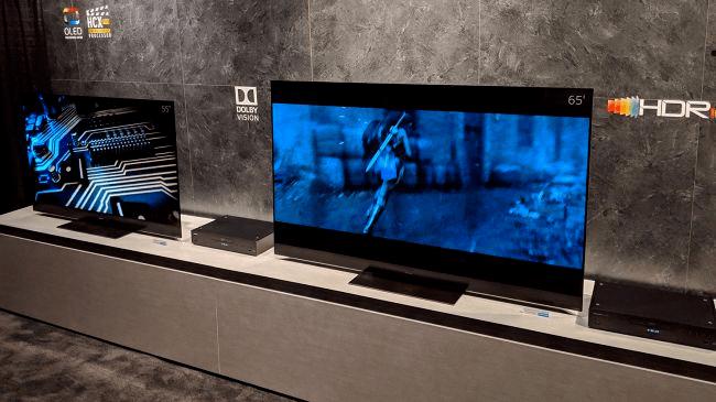 Precios y disponibilidad de los televisores Panasonic
