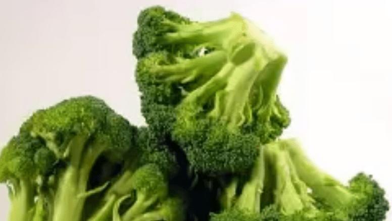 El beneficio del brócoli