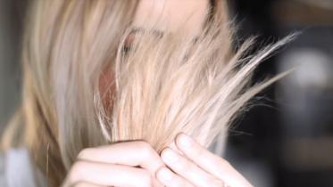 cuidado del pelo