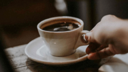 Cuantas tazas de cafe al dia