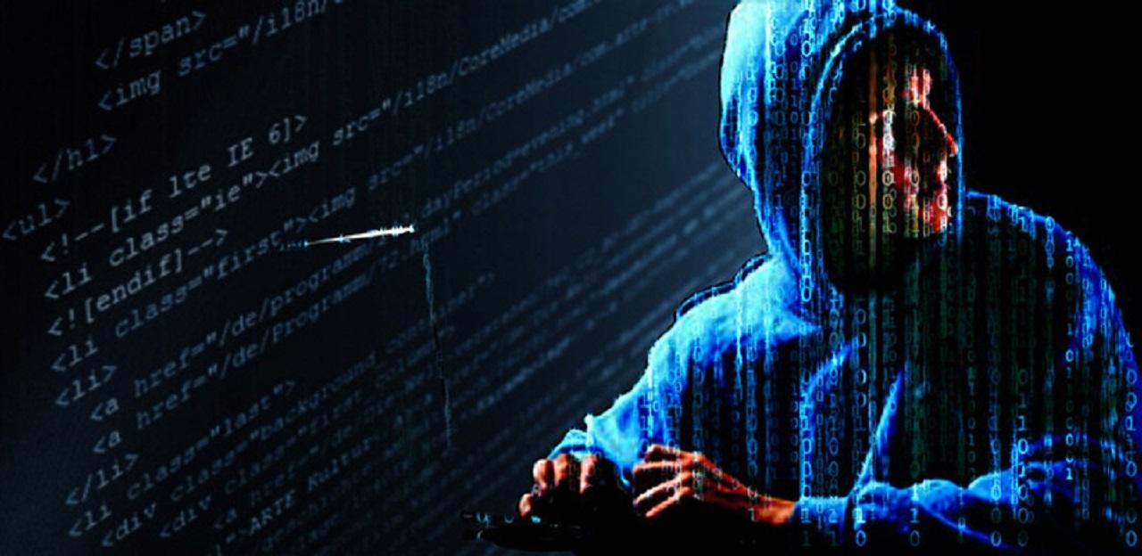 Persona desconocida en internet