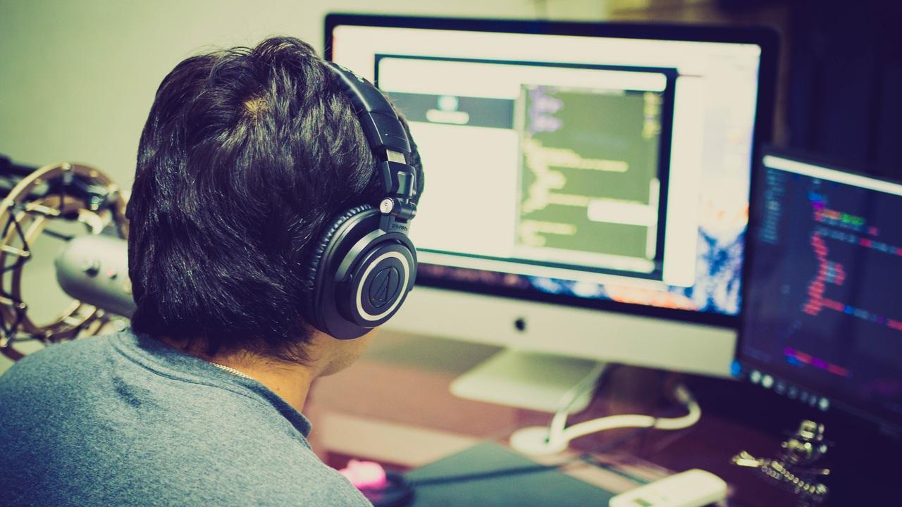 Diseñadores de videojuegos